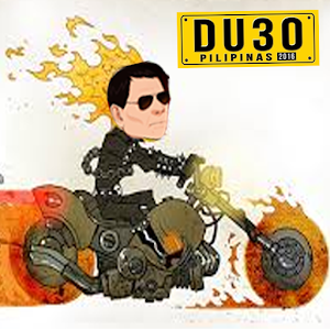 Duterte Du30 Motorcycle Ride for PC and MAC
