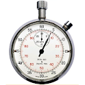 Old Fashioned Stopwatch &Timer icon