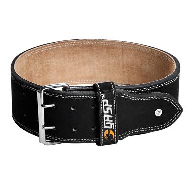 GASP Training Belt Black - XL