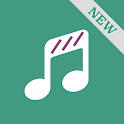 Unlimited Mp3 Music Downloader And Music Player icon