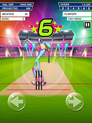Stick Cricket Super League 1.3.3 screenshots 12
