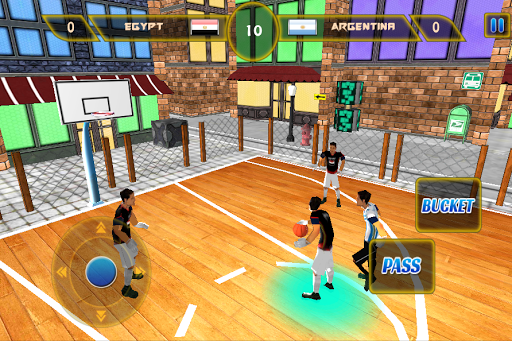 Basketball 2017 for PC