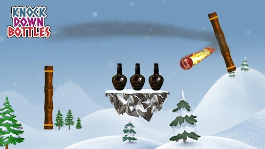 Bottle Shooting Game MOD APK (Unlimited Money) 3