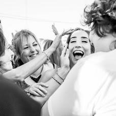 Wedding photographer Luciano Parino (luparino). Photo of 09.11.2017