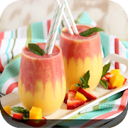 Best Smoothie Recipes free app with pictures‏