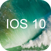 Wallpapers iOS 10 Full HD‏