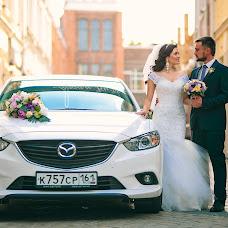 Wedding photographer Aleksey Soldatov (soldatoff). Photo of 25.09.2017