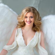 Wedding photographer Katerina Kucher (kucherfoto). Photo of 04.02.2017