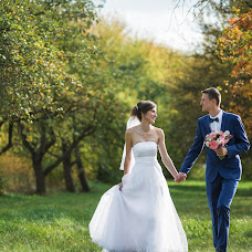 Wedding photographer Andrey Dubeshko (twister). Photo of 25.11.2016
