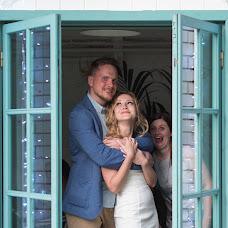 Wedding photographer Aleksey Vorobev (vorobyakin). Photo of 03.06.2018