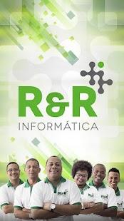 RRINFORMATICA - náhled