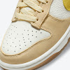 "dunk low ""lemon drop"" lemon drop/opti yellow-sail-zitron"