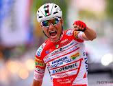 Bedrijvige Masnada komt als ritwinnaar over de streep in zesde Girorit