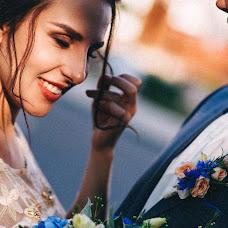 Wedding photographer Natalya Popova (popova). Photo of 21.09.2017