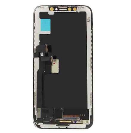 OLED LCD Skärm från Tianma - iPhone X