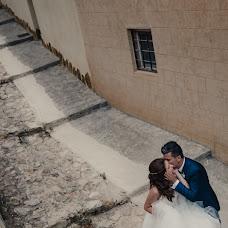 Свадебный фотограф Víctor Martí (victormarti). Фотография от 08.08.2018