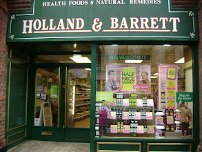 Photo: Магазин здоровой еды
