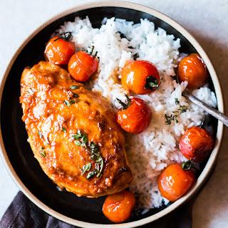 Hot Spicy Chicken Breast Recipes.