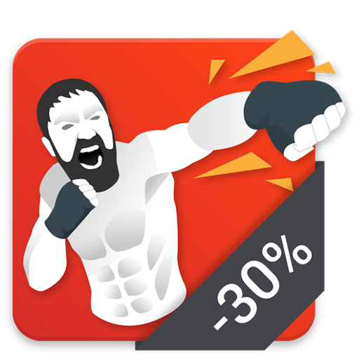 MMA Spartan System Workouts & Exercises Pro APK Cracked Download