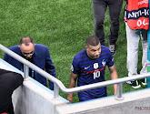 Wayne Rooney revient sur l'Euro de Mbappé
