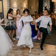 Wedding photographer Ilya Chuprov (chuprov). Photo of 18.10.2017