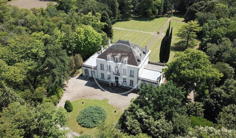 Maison avec piscine Castelnaudary