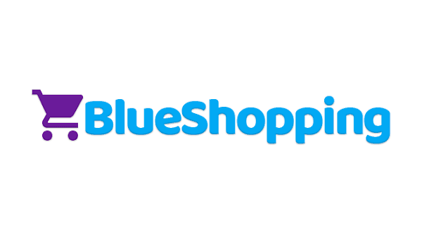 Blue Shopping
