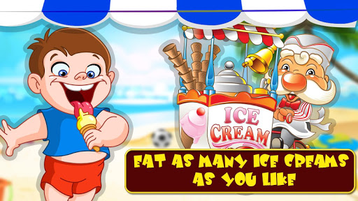 Kitchen Fever – Ice Cream