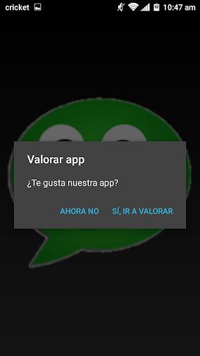 玩免費遊戲APP|下載Chateando Contigo app不用錢|硬是要APP
