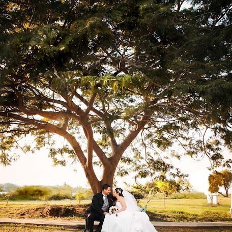 Wedding photographer César Castillo (cesarcastillo). Photo of 16.01.2015