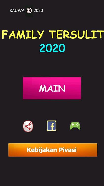Kunci Jawaban Family 100 2020 Guru Galeri