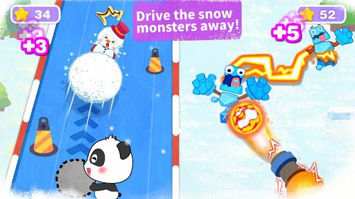 Little Panda's Ice and Snow Wonderland screenshot 8