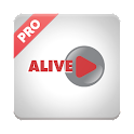Alive OneScan Pro icon