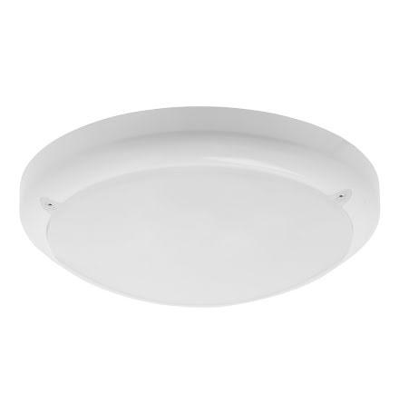 Airam Sono III LED plafond IP54, Ø295mm