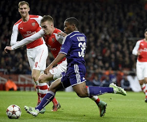 OFFICIEEL: Ex-speler van Anderlecht zet carrière verder in Spaanse tweede klasse