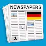 Germany Newspaper 2019 : Deutsche Zeitungen 7.6.7