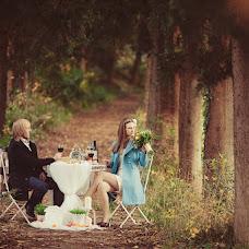 Wedding photographer Anna Gudimova (Anette). Photo of 08.04.2013