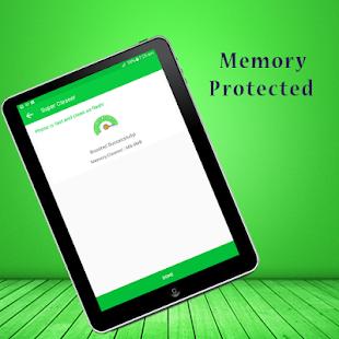 App Super Cleaner - Auto CPU Cooler ( Clean Faster) APK for Windows Phone