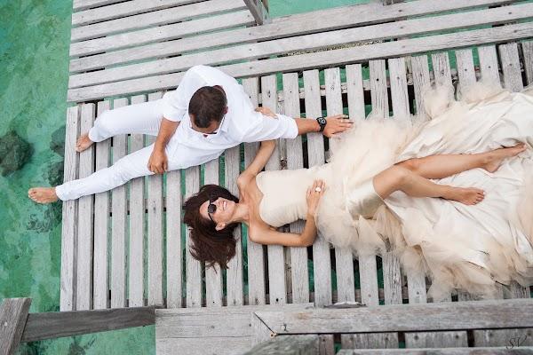 Wedding photographer sv photograph virginie samuel (svphotograph). Photo of 02.07.2015