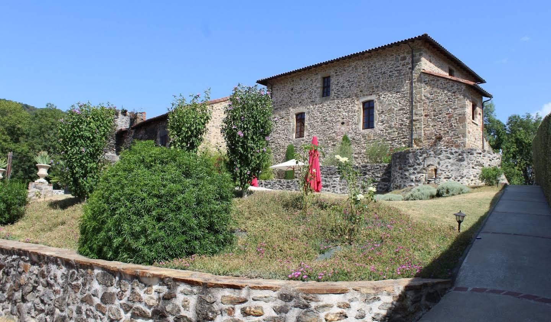 Château Boisse-Penchot