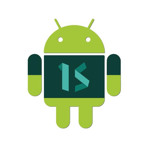 IS Library Demo 程式庫與試用程式 App LOGO-硬是要APP