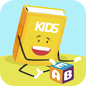 Story Book In English Free Offline Reading - USA icon