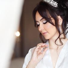 Wedding photographer Ekaterina Kuznecova (KuznetsovaKate). Photo of 18.04.2018