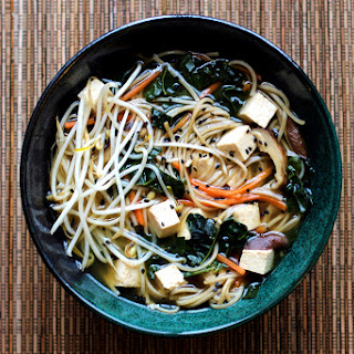 Japanese Soba Beans Recipes