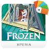 XPERIA™ Frozen Summer Theme