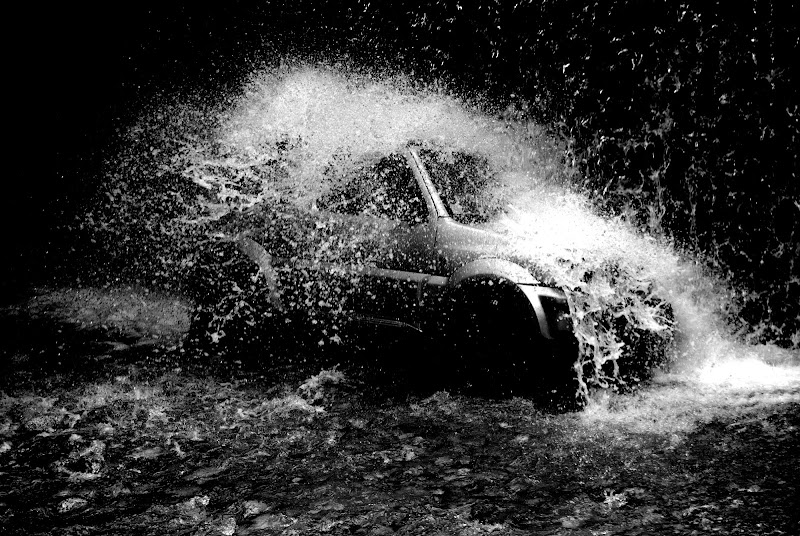 Impact ! di Sandro Belvedere