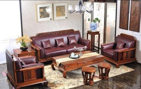 wooden sofa designs for small living rooms. New Wooden Sofa Ideas  screenshot thumbnail Android Apps on Google Play