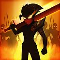 Stickman Legends: Shadow War - Ninja Warriors icon