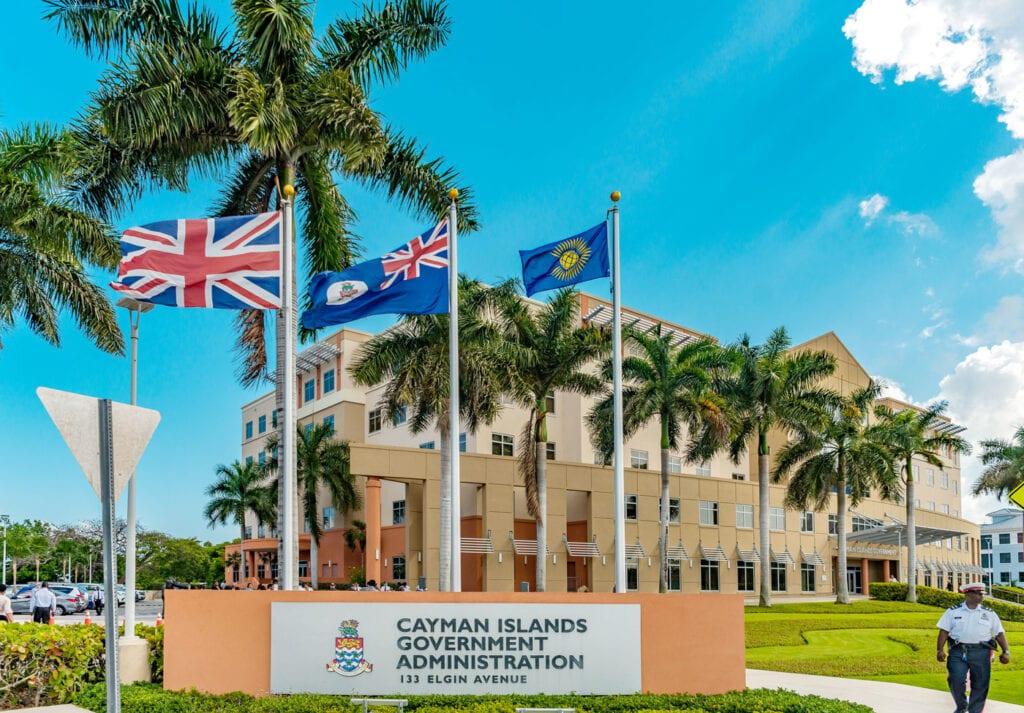 Cayman Islands - Visas for digital nomads