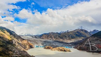Photo: Glacier Chico